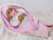 Adora adoptie baby Presious