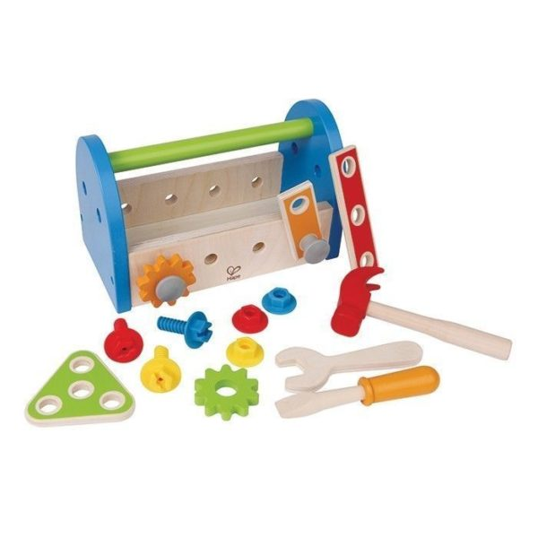 hape fit en tool box