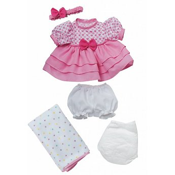 adaora playtime baby cadeauset