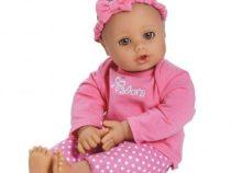 Adora playtime baby pink