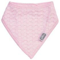 Jollein slab bandana roze