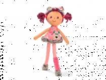 Lilliputiens Cesaria minipopje
