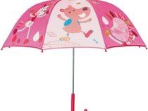 Lilliputiens paraplu Louise