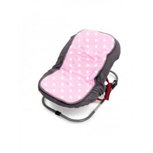 Briljant multicomforter Thijs roze