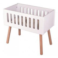 byAstrup poppen bed inclusief matras