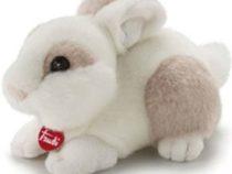 Trudi knuffel konijn 15 cm