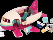 Li'l Woodzeez Honeysuckle vliegtuig