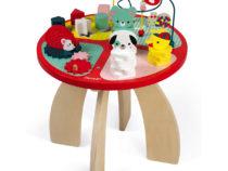 Janod baby forest activiteiten tafel