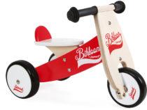 Janod Bikloon driewiel loopfiets