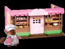 Li'l Woodzeez de bakkerij