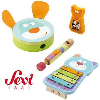 Sevi set mini band