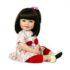 Adora toddlertime Mila met een rozen jurkje