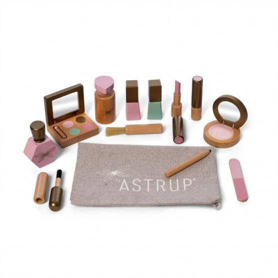 byAstrup Make-up set 13 delig