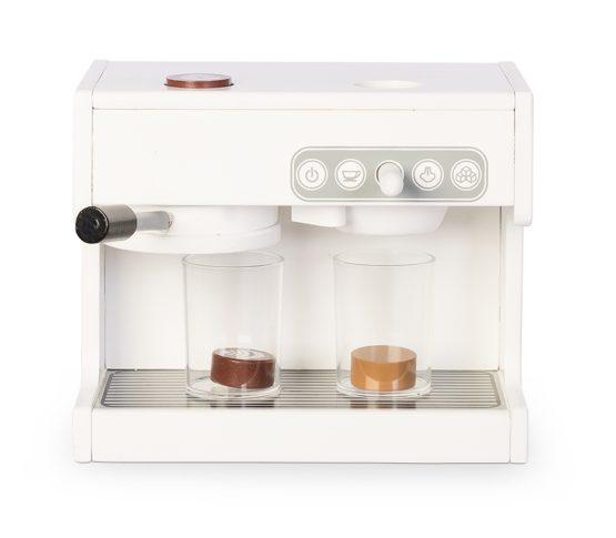 Mamamemo Houten Espressomachine