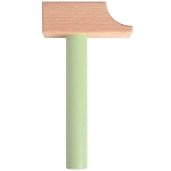Mamamemo houten hamer