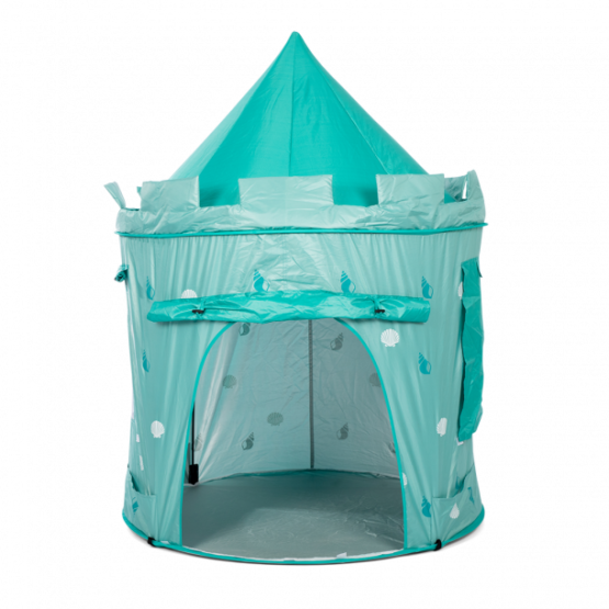 Mamamemo pop up tent Aqua