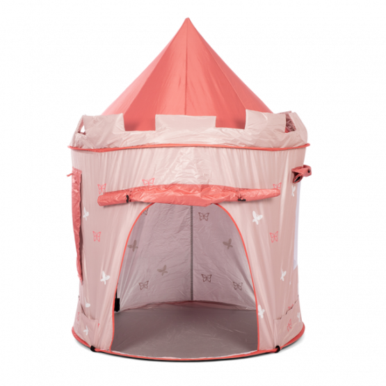 Mamamemo pop up tent Perzik