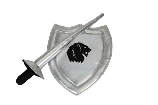 ByAstrup Schild en Lans Zilver